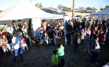 Se suspendió HOla Barrios en Sierra Chica