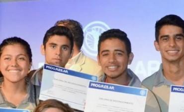 Los estudiantes en alerta por bajas en el PROGRESAR
