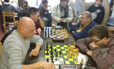 Hugo Fischer Campeón