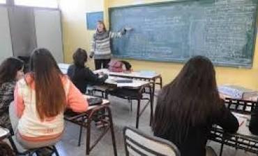 Cambios en la escuela secundaria: se necesita un análisis profundo