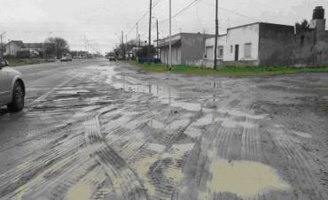 El concejal Latorre recorrió distintos barrios