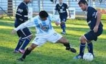 Ferro y Racing abren el fuego en el Argentino B, Embajadores de visitante