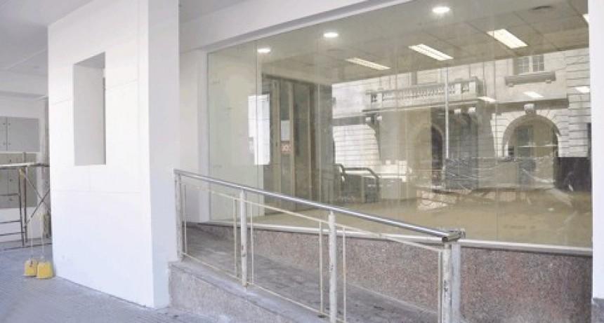 La UDAI ANSES Olavarría abre normalmente este lunes