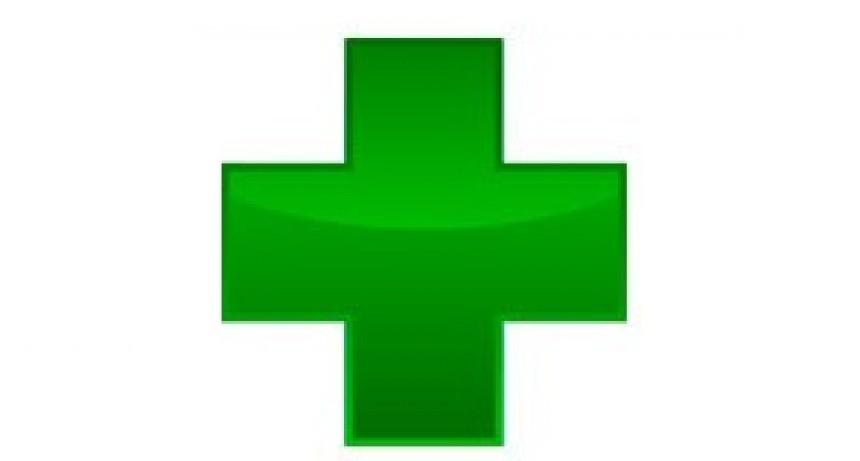 Farmacias: 'el intendente está de acuerdo con el modelo sanitario'