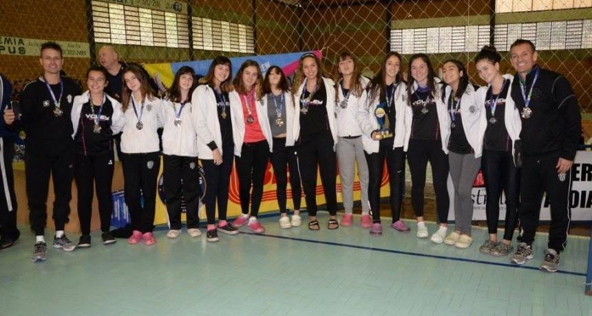 Gran tarea de Estudiantes en Brasil