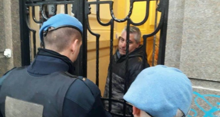 Nuevos despidos en Radio Tandil: apuntan contra Diego Bossio