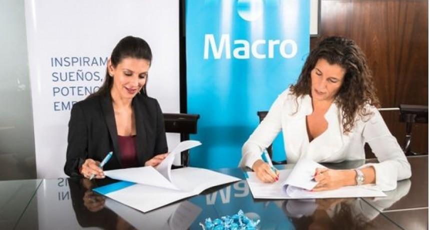 Banco Macro y Endeavor se unen para capacitar emprendedores en todo el pais