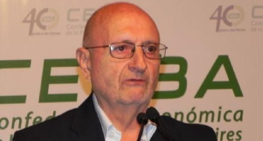 CEPBA destaca el nombramiento de Dante Sica en Producción