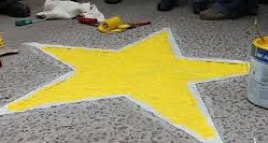 Nueva estrella amarilla