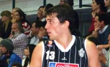 Rodrigo Sanchez se queda en Estudiantes