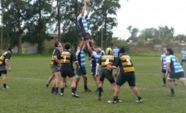El rugby pasó para el domingo