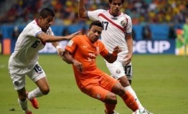 Holanda es el rival de Argentina en las semi