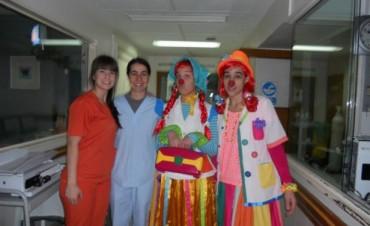 Comenzaron las intervenciones de los Payamédicos en el Hospital Municipal
