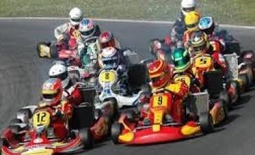 Karting. Comunitarias suspendidas