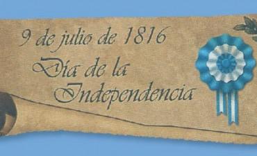 9 de Julio: Día de la Independencia