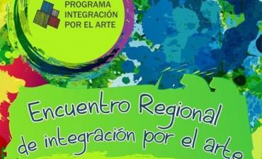Inscripción para las Jornadas de Integración por el Arte