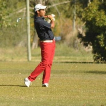 Golf:Delapenna a EEUU