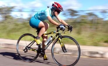 Ciclistas del autódromo reclaman limpieza de la bicisenda