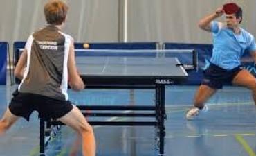 Tenis de mesa a nivel nacional en Olavarrìa