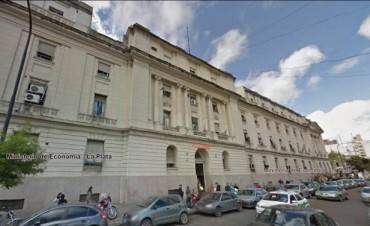 La recaudación bonaerense aumentó 36,9% en mayo