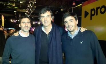 El PRO quedó primero en la Ciudad de Buenos Aires