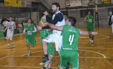Ferro eliminó a Pueblo Nuevo por la 1ra. de basquetbol local