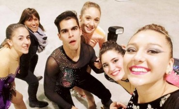 Patín: Estudiantes también destaca la labor de sus patinadoras
