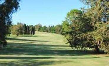 Golf: Valeriano Chinelli se impuso en el torneo de los días miércoles