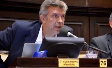 D'Alessandro abre un nuevo debate sobre la instalación de cámaras web en jardines