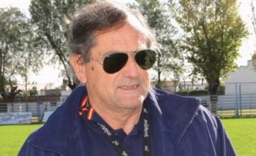 Alegría por partida doble para Daniel Torrisi