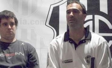 Mauricio Beltramella dejó de ser el técnico de Estudiantes