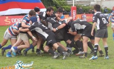Rugby: Dura Sanción para Estudiantes de Olavarría