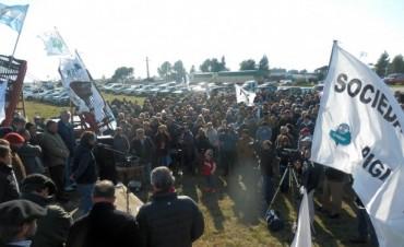 Según CARBAP: hubo más de 30 asambleas y movilizaciones durante todo el viernes