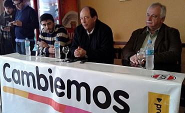 Sanz: 'Vamos a una polarización, no hay espacio para las terceras y cuartas opciones'