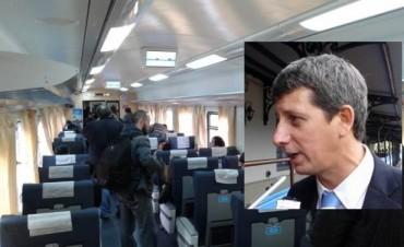 El 18 de septiembre se inicia el nuevo servicio de trenes