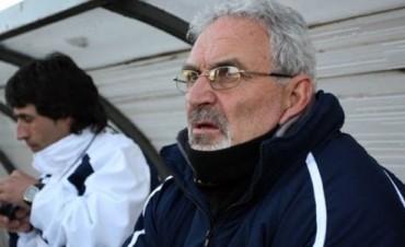Hugo Tenaglia satisfecho por el resultado