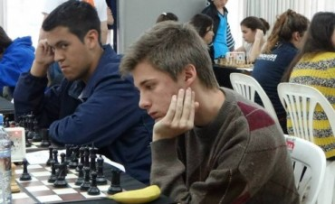 Ajedrez: Bernardo Costanzo nuevo campeón
