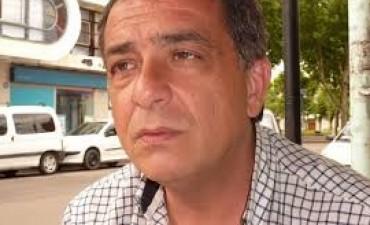 José Montesano después del emocionante relato panamericano y el oro del voleybol