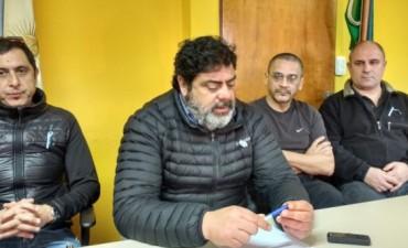 El Sindicato de Municipales se expresó sobre un reciente conflicto