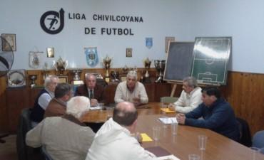 Las Federaciones y los clubes se plantaron ante los aumentos a la Bonaerense