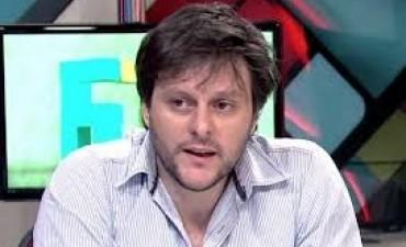 Angustia y desamparo: así resumió Leandro Santoro la percepción de la sociedad