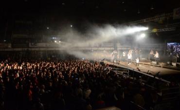Alta Gamma será parte de los festejos por los 149 años de Olavarría