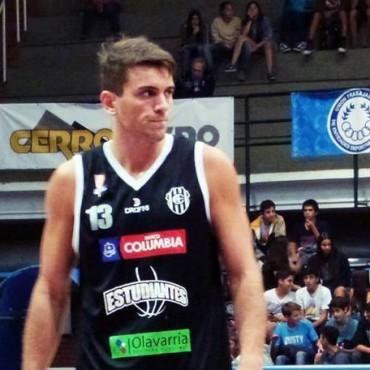 Rodrigo Sánchez se queda en Estudiantes