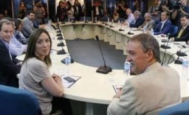Conflicto docente: arreglaron paritarias y seguirán negociando  otros ítems