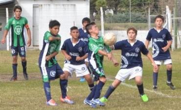 LFO:Piden ayuda económica para el fútbol menor