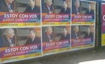Inicia este viernes la campaña electoral