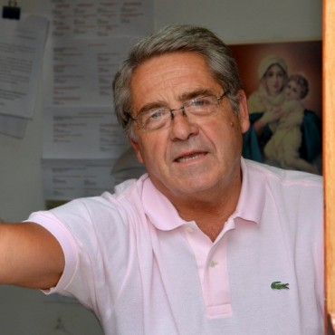 Ernesto Palenzona: 'Nos molesta que no nos consulten'