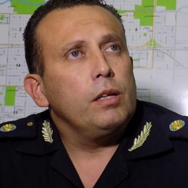 Alerta y advertencia de la Policía sobre secuestros virtuales en la zona