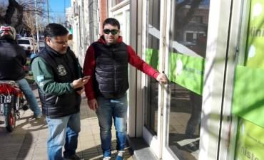 Preocupación por el posible cierre de la empresa Cidegas