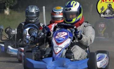 Karting;La Pre Inscripción cerró con 115 pilotos